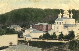 храм Воскресения Христова начало 20 века.